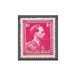 Belgium 1936 n° 428** MNH