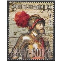 Belgium 2000 n° 2889** MNH