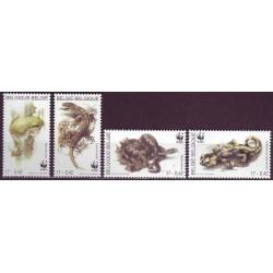 Belgium 2000 n° 2896/99** MNH