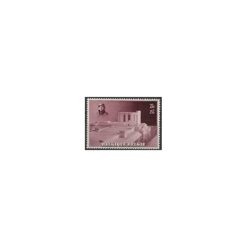 Belgium 1938 n° 465A** MNH
