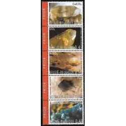 Belgium 2003 n° 3174/78** MNH