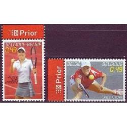 Belgium 2003 n° 3225/26** MNH