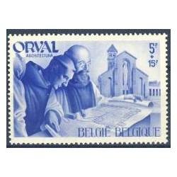 Belgium 1941 n° 567A** MNH