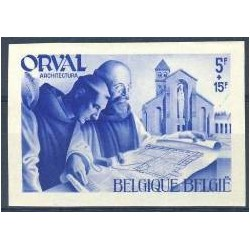 Belgium 1941 n° 567B** MNH