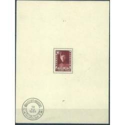 Belgium 1931 n° BL3** MNH