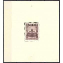 Belgium 1936 n° BL5A** MNH