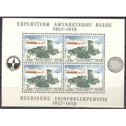 Belgium 1957 n° BL31** MNH