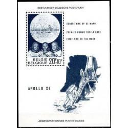 Belgique 1969 n° BL46** neuf