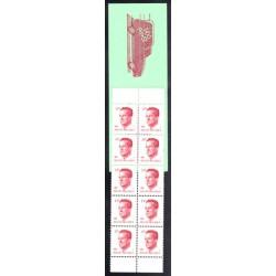 Belgium 1986 n° B18** MNH