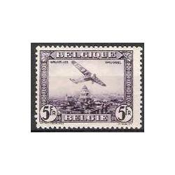 Belgium 1930 n° PA5** MNH