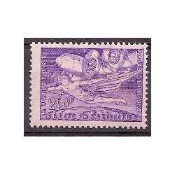 Belgium 1946 n° PA14** MNH
