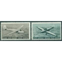 Belgium 1951 n° PA28-29** MNH