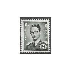 Belgium 1967 n° M1** MNH