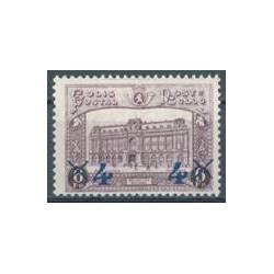 Belgium 1933 n° TR174** MNH