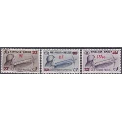 Belgium 1948 n° TR298-00** MNH
