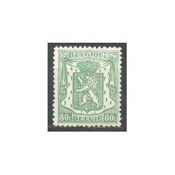 Belgium 1945 n° 713A** MNH