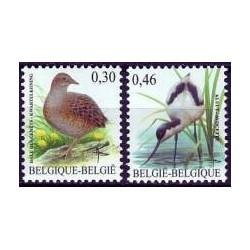 Belgium 2006 n° 3478/79** MNH
