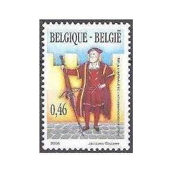 Belgium 2006 n° 3496** MNH