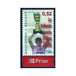 Belgium 2006 n° 3515** MNH