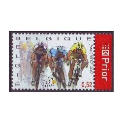 Belgium 2007 n° 3671** MNH