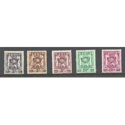 Belgium 1949 n° 798/02** MNH