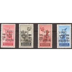 Belgium 1949 n° 803/06** MNH