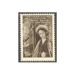 Belgium 1949 n° 811** MNH