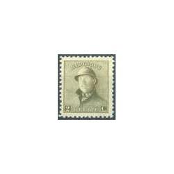 Belgium 1920 n° 166** MNH