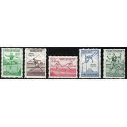 Belgium 1950 n° 827/31** MNH