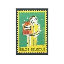 Belgium 2009 n° 3886** MNH