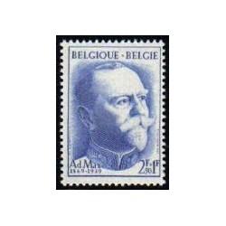 Belgium 1957 n° 1037** MNH