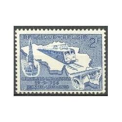 Belgium 1956 n° 996** MNH