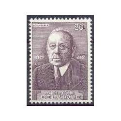 Belgium 1956 n° 997** MNH