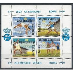 Belgium 1960 n° E80** MNH