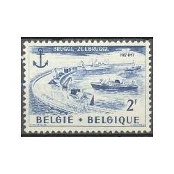 Belgium 1957 n° 1019** MNH
