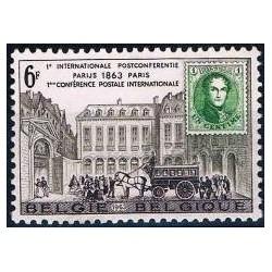 Belgium 1963 n° 1250** MNH
