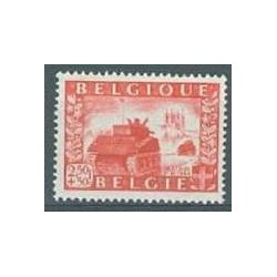 Belgium 1950 n° 824** MNH