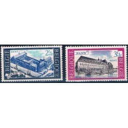 Belgium 1964 n° 1304/05** MNH