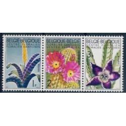 Belgium 1965 n° 1318/20** MNH