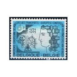 Belgium 1963 n° 1253** MNH