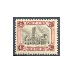 Belgium 1920 n° 182 used