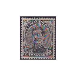 Belgium 1920 n° 183 used