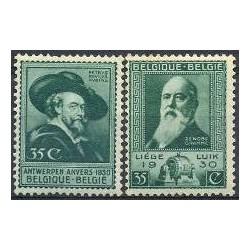Belgium 1930 n° 299/00 used