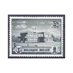 Belgium 1940 n° 537A used