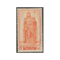Belgium 1946 n° 742 used