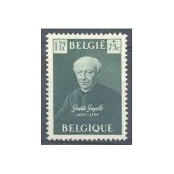 Belgium 1949 n° 813 used
