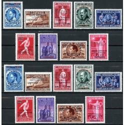 Belgium 1948 n° PR83/100** MNH