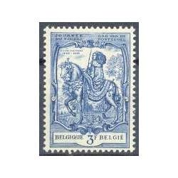 Belgium 1960 n° 1121 used