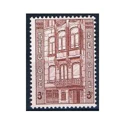 Belgium 1962 n° 1204 used