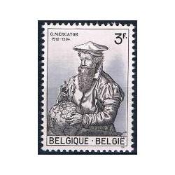 Belgium 1962 n° 1213 used